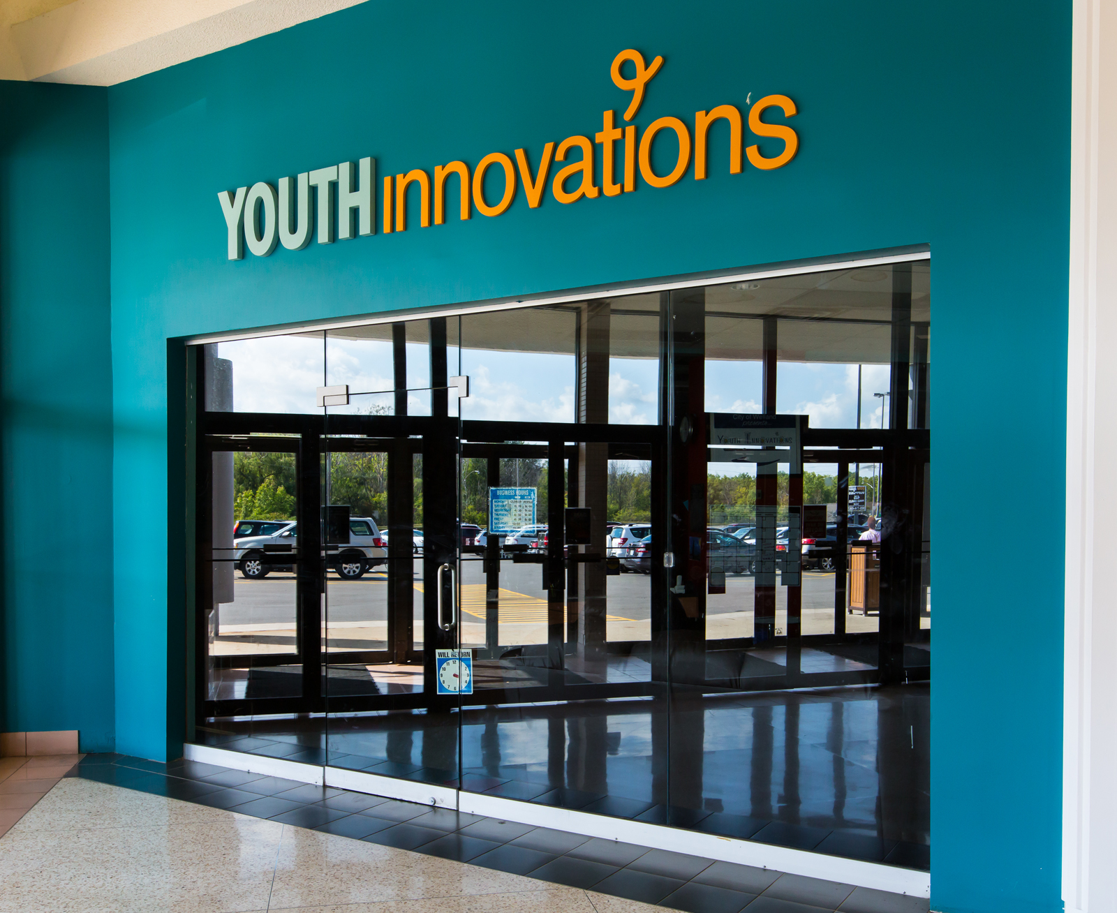 Youth Innovations Youth Centre