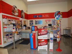 Shoppers Drug Mart (Post Office)