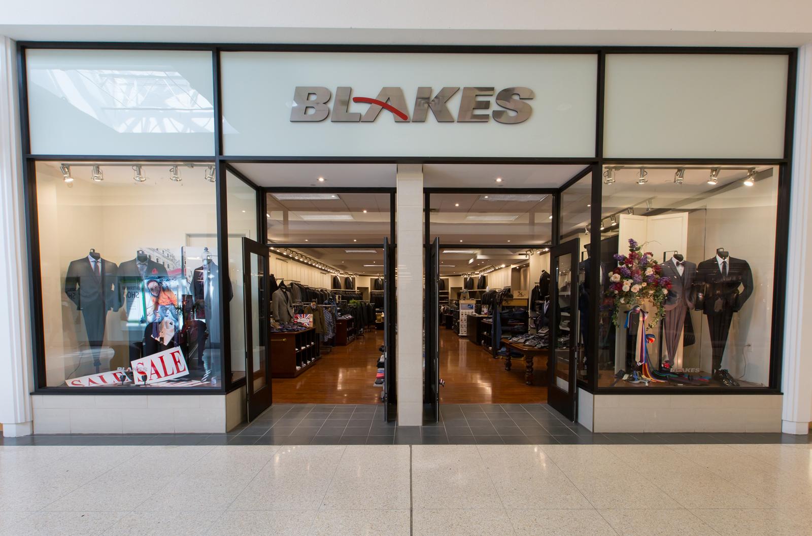Blake's Mens Wear
