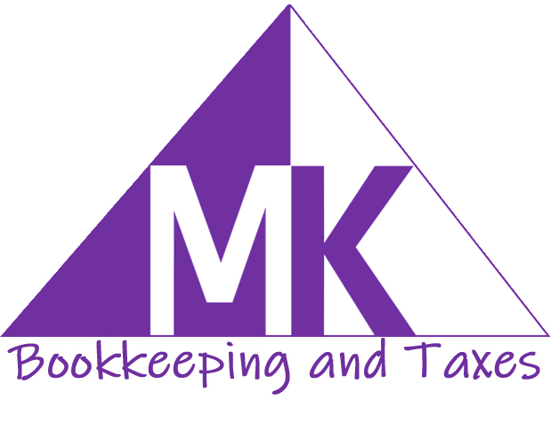 MK Booking Keeping and Taxes