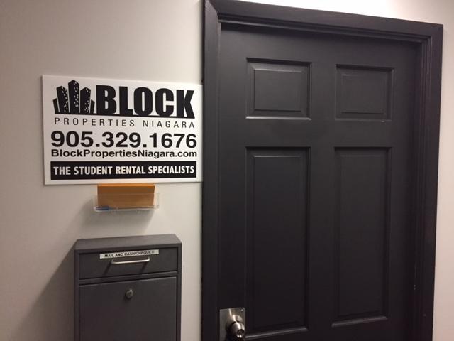 Block Properties Niagara
