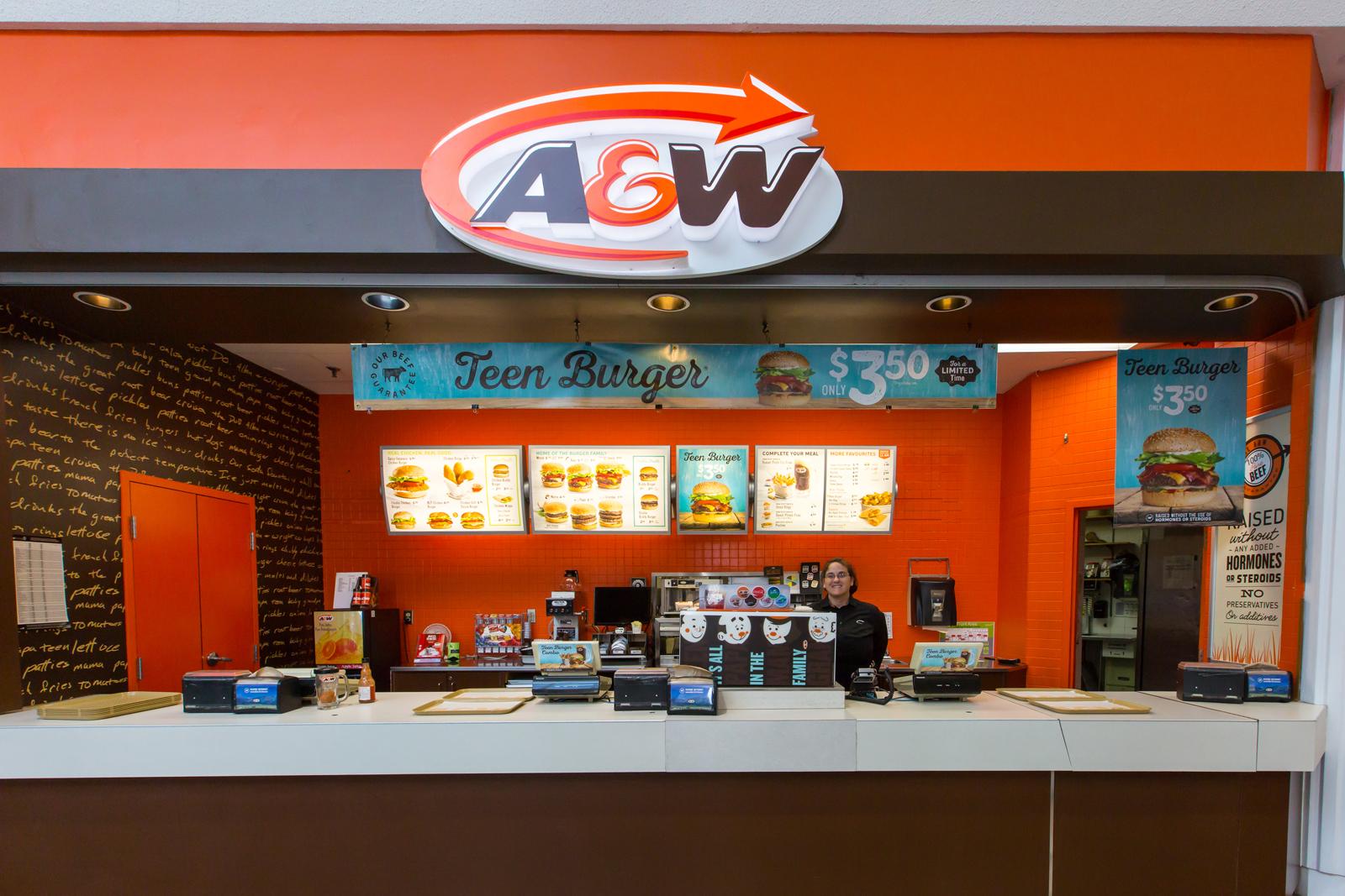 A&W Food