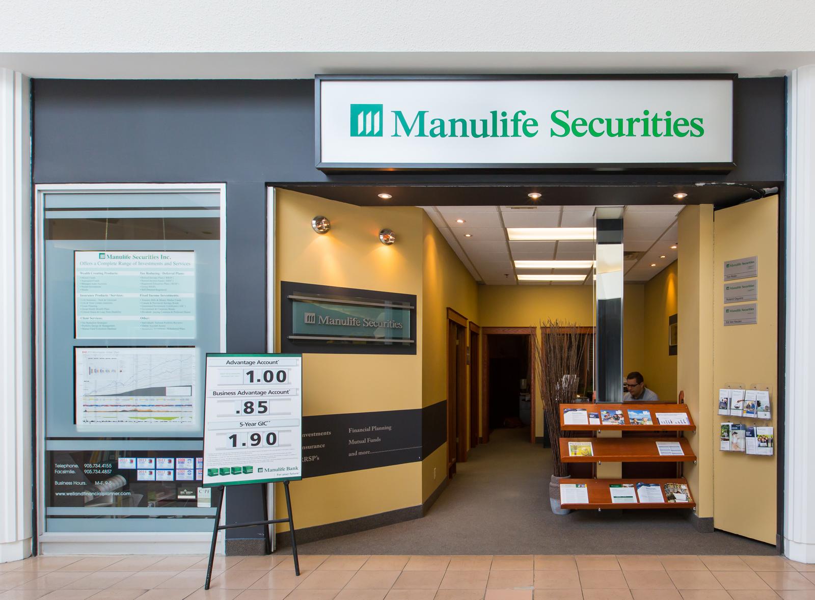 Manulife Securities